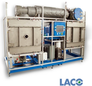 Vacuum Coating System for CVD