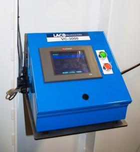 LACO Vacuum System Controller
