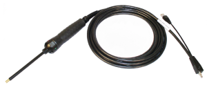 Leak Detector Sniffer Probe