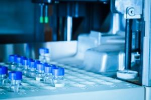 leak testing medical devices