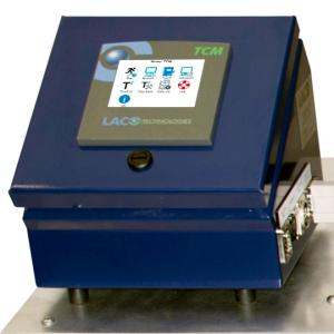 TCM50 TitanTest Leak Detector Communication Module