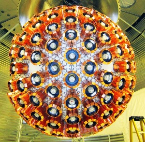 DEAP-3600 dark matter detector