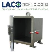 Cube designed vacuum chambers