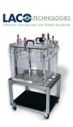 Package Testing System