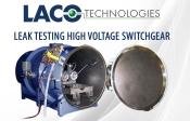 Leak Testing High Voltage Switchgear - Helium Leak Detection - SF6 Leak Test