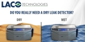 Dry Helium Leak Detector vs Wet Helium Leak Detector