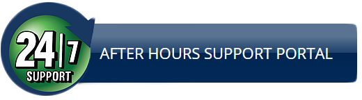 after hours support portal