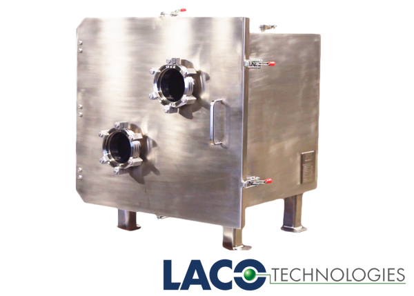 LACO High Purity Vacuum Chamber for Pharma and Biotech Applications
